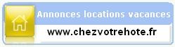 Location Gîtes dans le département Sarthe, gites des 3 moulins