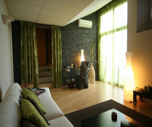 Chambre d'hôtes de charme à Roquebrune cap Martin