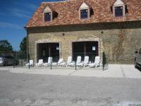 Domaine du vieux chateau avec piscine tingry for Gite nord pas de calais avec piscine