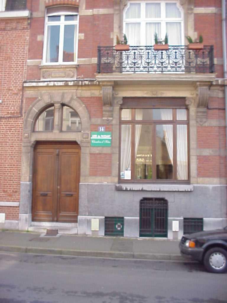 Chambres d 39 hotes roubaix lille metropole pas h tel roubaix for Chambres d hotes lille