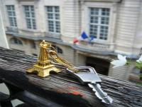 Location g�te, chambres d'hotes PARIS AT HOME -  B&B PARIS dans le d�partement Paris 75