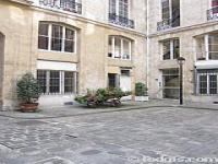 Location de particuliers � particuliers Appartement 2 Pi�ces 40m� Location saisonni�re Paris photo 1