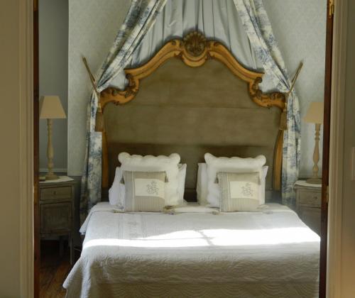 Hôtel de Vigniamont  Chambres dHotes de Luxe Au coeur de lHérault