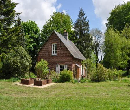 Maison de campagne village calme 10 km de la mer - La maison de campagne ...