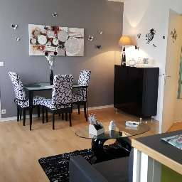 Bail location appartement courte dur e table de lit a for Bail meuble duree
