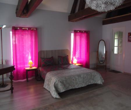 La colombi re chambre d 39 h te en bourgogne remigny - Chambres d hotes en bourgogne ...