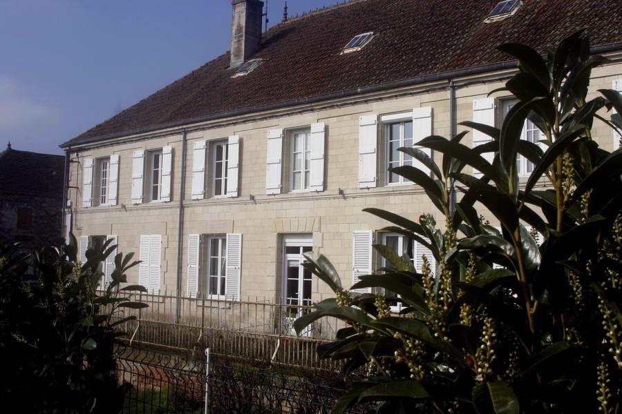 Chambres d 39 h tes lac du der frampas for Chambre d hotes champagne region