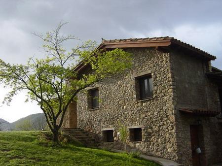 Gite avec piscine de charme id al pour les gerone - Gite pyrenees orientales avec piscine ...