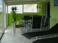 Location gîte, chambres d'hotes La plaisance(4-5 pers) dans le département Manche 50