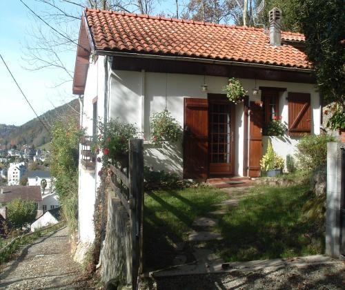 Le Gîte Du Montagnou à Saint Pé De Bigorre
