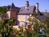 Location gîte, chambres d'hotes Chambre d'hôtes du Presbytère St Lazare campagne dans le département Dordogne 24