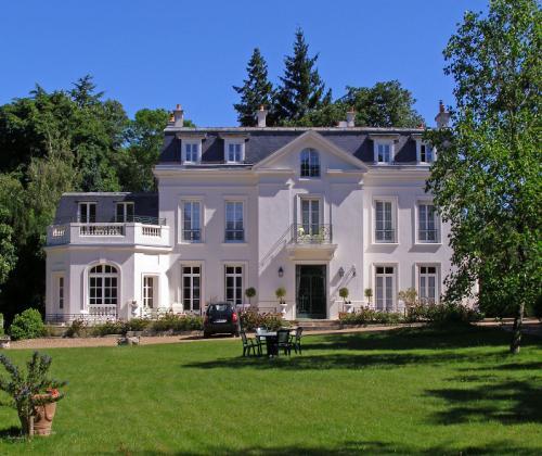 Ordinaire Location De Particuliers à Particuliers Château De La Borde Chambres Du0027hotes  Loir Et Cher