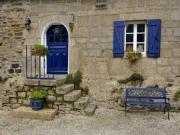 Location gîte, chambres d'hotes Location de 4 gites morbihan region pontivy dans le département Morbihan 56