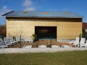 Location gîte, chambres d'hotes La Fermette, gite 13 personnes avec piscine dans le département Pas de Calais 62