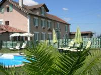 Location gîte, chambres d'hotes Vacances ou week-end en famille dans la campagne landaise dans le département Landes 40