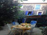 Location gîte, chambres d'hotes Table d'hôte et chambres d'hôtes dans maison languedocienne  dans le département Hérault 34