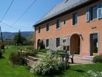 Location gîte, chambres d'hotes Locations Vacances en Alsace dans le département Haut Rhin 68