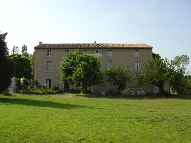 Chambres Dhotes Du Domaine Saint Louis Chambres Dhotes A Carcassonne Languedoc Roussillon