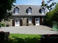 Location gîte, chambres d'hotes Gite de Vacances au Mont Saint Michel en Normandie dans le département Manche 50