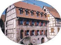 Location gîte, chambres d'hotes Chambre d'hotes dans le Bas-Rhin dans le département Bas Rhin 67