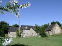 Location gîte, chambres d'hotes La Baudonniere - Chambre d'hotes en baie du Mont Saint Michel dans le département Manche 50