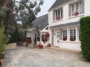 Location gîte, chambres d'hotes chambres d'hôtes / kitchenette/clévacances dans le département Manche 50