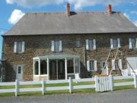 Location gîte, chambres d'hotes Chambres d'hotes LA ROBINIERE à Cerisy la Salle entre Saint-Lo et Coutances dans le département Manche 50