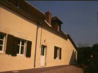 Location gîte, chambres d'hotes Le Triskell dans le département Nièvre 58