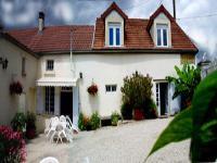 Location gîte, chambres d'hotes Le Relais dans le département Côte d'or 21
