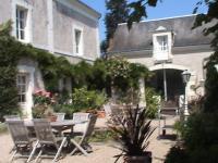 Location gîte, chambres d'hotes LA CLOSERIE dans le département Loir et Cher 41
