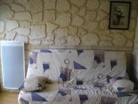 Location gîte, chambres d'hotes Studio mer, première ligne ! dans le département Hérault 34