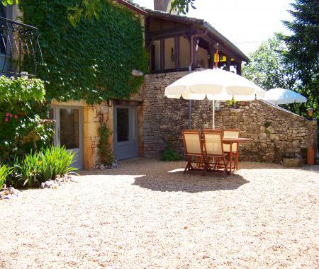 Bon Domaine De Cadenne   Chambres Du0027hotes à Saint Antonin Noble Val,  Midi Pyrénées, Tarn Et Garonne