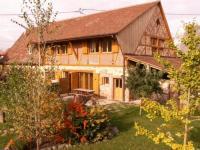 Location gîte, chambres d'hotes Les Gîtes du Vieu Mûrier à Ungersheim dans le département Haut Rhin 68