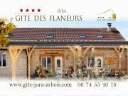 Location gîte, chambres d'hotes Grand Gite 6,8,10 personnes Jura Franche-Comté dans le département Jura 39