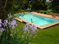 Location de particuliers à particuliers GRAND GÎTE GERS PISCINE GITE DE FRANCE Gîte Gers photo 3