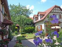 Location gîte, chambres d'hotes Chambres d'hôtes  et gîtes en  Alsace du Nord dans le département Bas Rhin 67