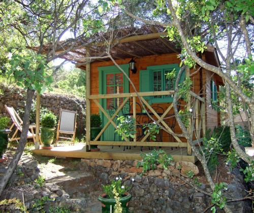 La Cabane DEsteban  Seillans