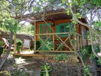 Location gîte, chambres d'hotes La Cabane d'Esteban dans le département Var 83