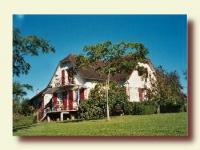 Location gîte, chambres d'hotes La Grange Vieille Gites et B&B dans le département Corrèze 19