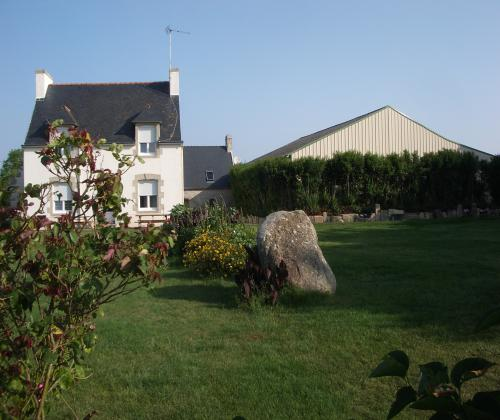 Gite Groupe Mariage Salles Couchages A Penmarc H
