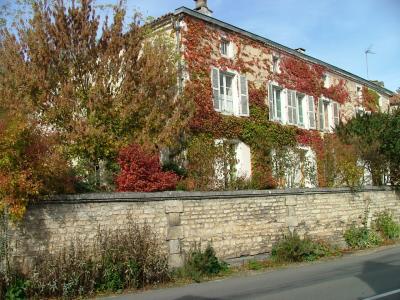03b12f6b3f2 Location de particuliers à particuliers Chambres d hôtes de charme Chambres  d hotes Charente