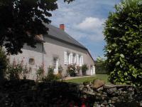 Location gîte, chambres d'hotes Gite Saint Sylvestre, plein cœur du département de la Nièvre dans le département Nièvre 58