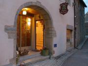 Location gîte, chambres d'hotes Relais des abbesses  à Château-Chalon dans le département Jura 39
