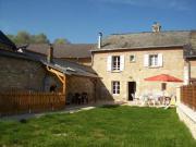 Location gîte, chambres d'hotes Gite du lion d'or, les crêtes Préardennaises entre Rethel et Charleville-Mézières dans le département Ardennes 8