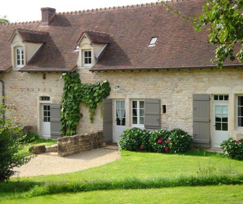 Hugo a la campagne proche de la route des vins champagny sous uxelles - Chambre d hote route des vins bourgogne ...
