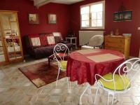 Location gîte, chambres d'hotes Chambre d'hôtes à deux pas de Paris dans le département Seine Saint Denis 93