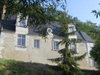 Location gîte, chambres d'hotes Closerie de la Véronique. Berceau de l'écrivain. Touraine dans le département Indre et Loire 37