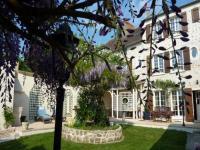 Location gîte, chambres d'hotes Le Nid de Rochefort dans le département Yvelines 78