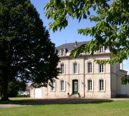 Chambres DHtes En Charente Maritime  Saint Martial De Mirambeau