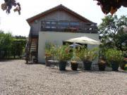 Location gîte, chambres d'hotes LES GITES DES PAS logement les cerises dans le département Bas Rhin 67